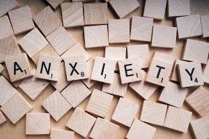 Anxiety help.