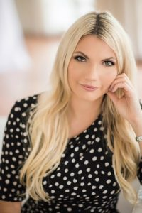 Bio headshot 2 for Alyssa Warren MS, LMHC | Counselor in Pensacola, FL 32504