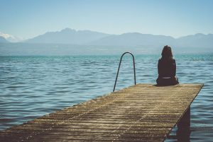 Family conflict can leave you feeling isolated